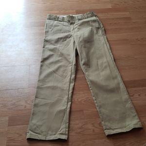 Mens Dickies Pants Size 32×32